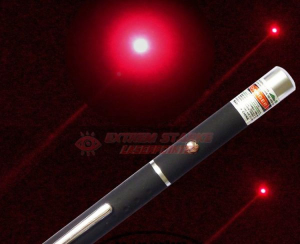 Laserpointer Rot 200mW